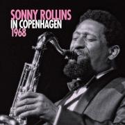 ソニー・ロリンズ・イン・コペンハーゲン・1968