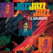 Fabulous Notes And Beats Of The Indian Carnatic - Jazz