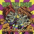 RAISE YOUR HANDS!!(24bit/96kHz)