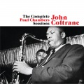 The Complete Paul Chambers Sessions (feat. Paul Chambers and Philly Joe Jones) [Bonus Track Version]