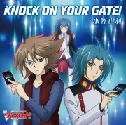 KNOCK ON YOUR GATE!(24bit/48kHz)