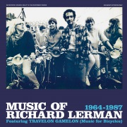 Music of Richard Lerman, 1964-87