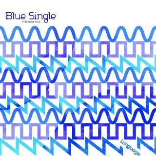 Blue Single(24bit/48kHz)