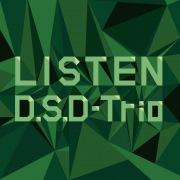 LISTEN(5.6MHz dsd + 16bit/44.1kHz)