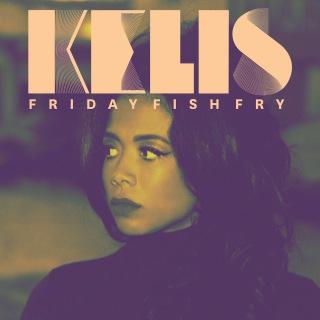 Friday Fish Fry (Maribou State & Pedestrian Remix)(24bit/44.1kHz)