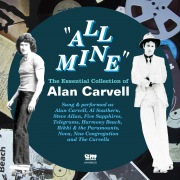 All Mine: The Essential Collection of Alan Carvell