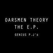 OARSMEN THEORY THE E.P.(24bit/48kHz)
