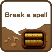 Break a spell