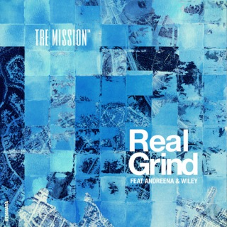 Real Grind (feat. Wiley & Andreena)(24bit/44.1kHz)