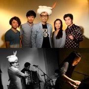 ジュテーム! ハイレゾ LIVE 〜ディープ・フレンチの饗宴〜 (5.6MHz dsd+mp3)(Live at 下北沢・音倉)