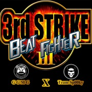 Beat Fighter 3: Third Strike