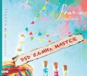 frasco [DSD master] (5.6MHz dsd + 24bit/192kHz)
