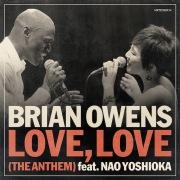 Love, Love (The Anthem) feat. Nao Yoshioka