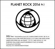 PLANET ROCK 2014 Part1