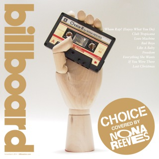 Choice Ⅲ by NONA REEVES(24bit/96kHz)