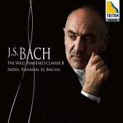 平均律クラヴィーア曲集 第2巻 (24の前奏曲とフーガ) BWV 870-893