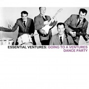Essential Ventures: Going to the Ventures Dance Party