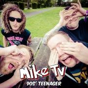 90s' Teenager
