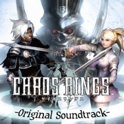 CHAOS RINGS Original Soundtrack