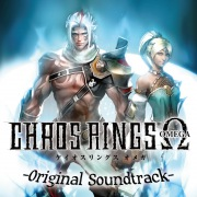 CHAOS RINGS Ω Original Soundtrack