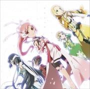TVアニメ「結城友奈は勇者である」オープニングテーマ「ホシトハナ」