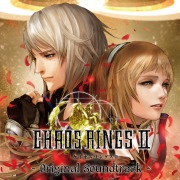 CHAOS RINGS Ⅱ Original Soundtrack