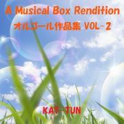KAT-TUN オルゴール作品集 VOL-2
