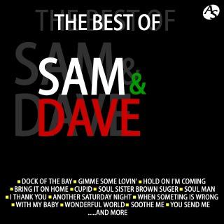 サム&デイヴ/ザ・ベスト・オブ・サム&デイヴ