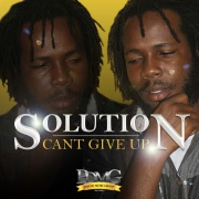 Can't Give Up - Single
