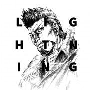 Lightning(24bit/48kHz)