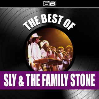The Best of Sly & the Family Stone