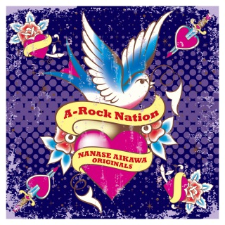 A-Rock Nation -NANASE AIKAWA ORIGINALS-