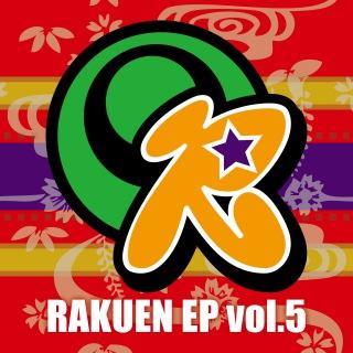 RAKUEN EP vol.5