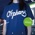 Orphans / 夜去(24bit/88.2kHz)