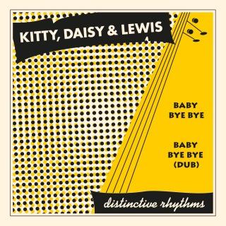 Baby Bye Bye(24bit/44.1kHz)