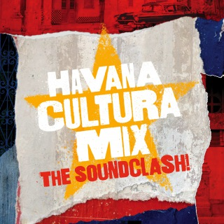 Havana Cultura: The Soundclash!(24bit/44.1kHz)