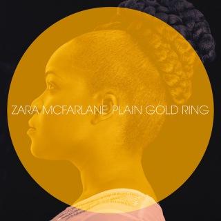 Plain Gold Ring
