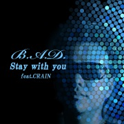 Stay with you feat. CRAIN