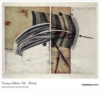 Ferry(24bit/96kHz)