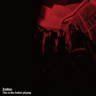COMPLETE WORKS CD「THIS IS THE ZODIAC PLAYING」