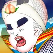 桃太郎(paradata)