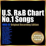 U.S. R&B Chart No.1 Songs 1955-57(全米R&Bチャート1位獲得、伝説の洋楽名曲集)
