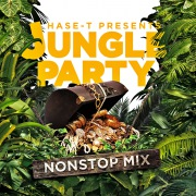 Hase-T Presents Jungle Party Nonstop Mix