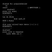 Computer Controlled Acoustic Instruments pt2 EP(24bit/44.1kHz)