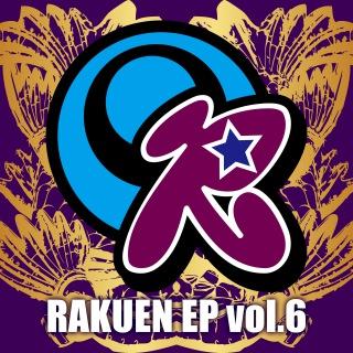 RAKUEN EP vol.6
