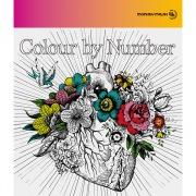Colour by Number(24bit/44.1kHz)