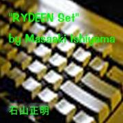 RYDEEN Set by Masaaki Ishiyama(24bit/44.1kHz)