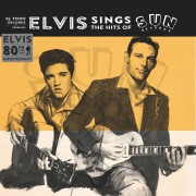 Elvis Sings the Hits of Sun - 80th Anniversary Special EP
