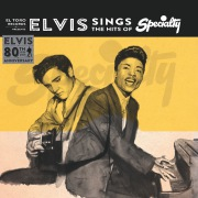 Elvis Sings the Hits of Specialty - 80th Anniversary Special EP