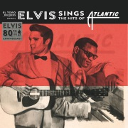 Elvis Sings the Hits of Atlantic - 80th Anniversary Special EP